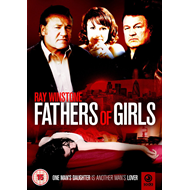 Fathers Of Girls (UK-import) (DVD)
