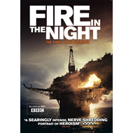 Fire In The Night (UK-import) (DVD)
