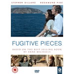 Fugitive Pieces (UK-import) (DVD)