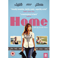 Home (UK-import) (DVD)