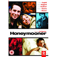 Honeymooner (UK-import) (DVD)