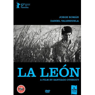 La Leon (UK-import) (DVD)