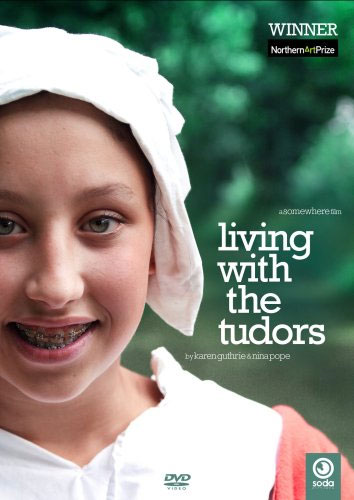 Living With The Tudors (UK-import) (DVD)
