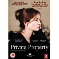 Private Property (UK-import) (DVD)