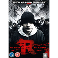 R: Hit First, Hit Hardest! (UK-import) (DVD)