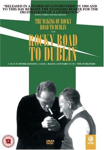 Rocky Road To Dublin (UK-import) (DVD)