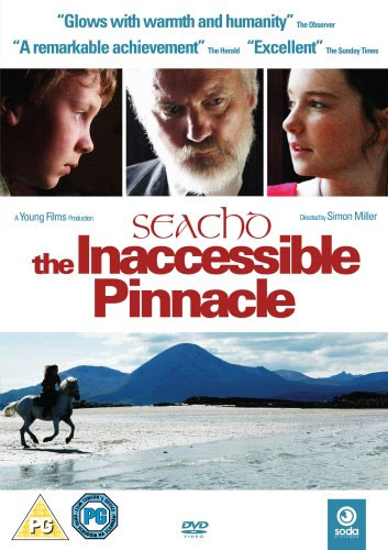 Seachd - The Inaccessible Pinnacle (UK-import) (DVD)