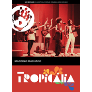Tropicalia (UK-import) (DVD)