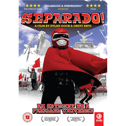 Separado! (UK-import) (DVD)