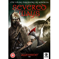 Severed Ways (UK-import) (DVD)