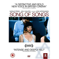 Song Of Songs (UK-import) (DVD)