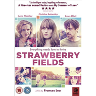 Strawberry Fields (UK-import) (DVD)