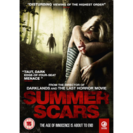 Summer Scars (UK-import) (DVD)