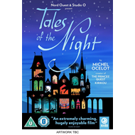 Tales Of The Night (UK-import) (DVD)