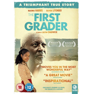 The First Grader (UK-import) (DVD)