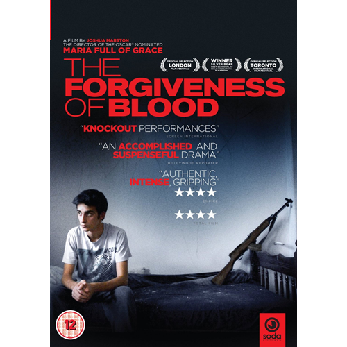 The Forgiveness Of Blood (UK-import) (DVD)