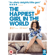 The Happiest Girl In The World (UK-import) (DVD)