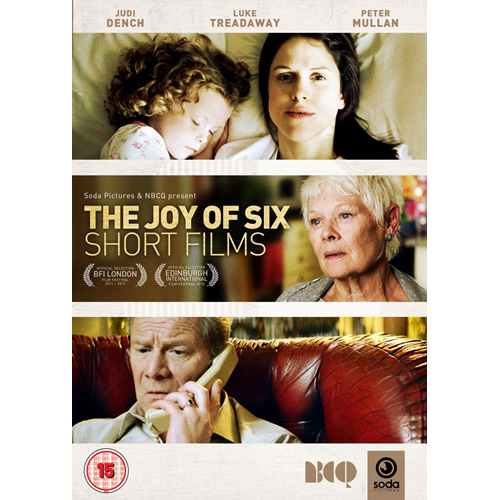 The Joy Of Six (UK-import) (DVD)