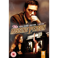 The Missing Person (UK-import) (DVD)