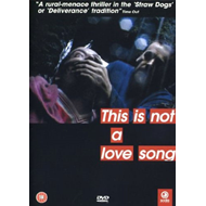 This Is Not A Love Song (UK-import) (DVD)