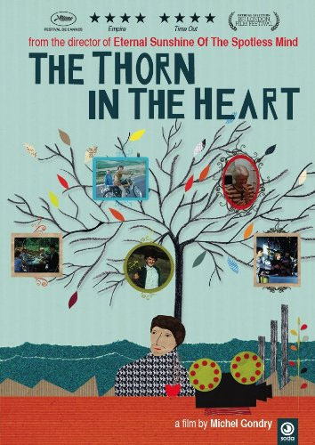 Thorn In The Heart (UK-import) (DVD)