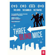 Three Blind Mice (UK-import) (DVD)