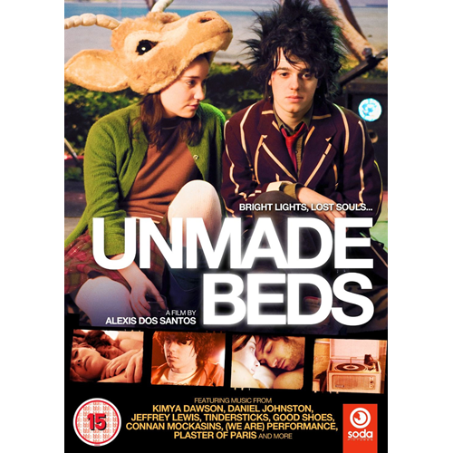 Unmade Beds (UK-import) (DVD)