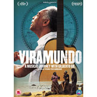 Gilberto Gil - Viramundo (UK-import) (DVD)
