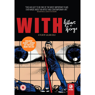 With Gilbert + George (UK-import) (DVD)