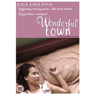 Wonderful Town (UK-import) (DVD)