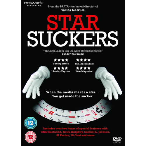 Starsuckers (UK-import) (DVD)