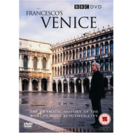 Francesco's Venice (UK-import) (DVD)
