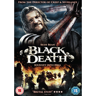 Black Death (UK-import) (DVD)
