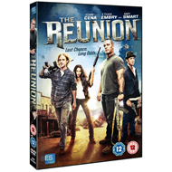 The Reunion (UK-import) (DVD)
