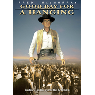 Good Day For A Hanging (DVD - SONE 1)