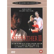 The Stepfather 2 (UK-import) (DVD)