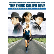 The Thing Called Love - Director's Cut (UK-import) (DVD)