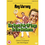 The Best Pair Of Legs In The Business (UK-import) (DVD)