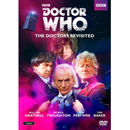 Doctor Who - The Doctors Revisited (DVD - SONE 1)