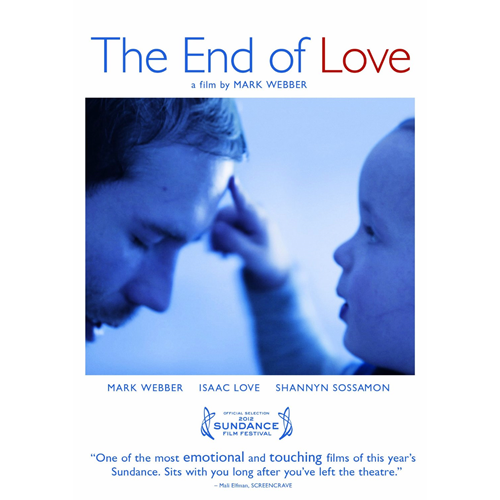 The End Of Love (DVD - SONE 1)