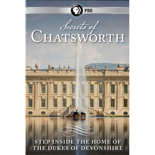 Secrets Of Chatsworth (DVD - SONE 1)