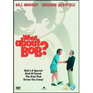 What About Bob? (UK-import) (DVD)