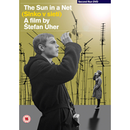 The Sun In A Net (UK-import) (DVD)
