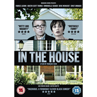 In The House (UK-import) (DVD)