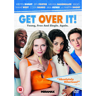 Get Over It! (UK-import) (DVD)