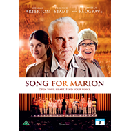Sang For Marion (DVD)