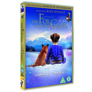 The Fox And The Child (UK-import) (DVD)