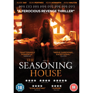The Seasoning House (UK-import) (DVD)