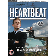 Heartbeat - Sesong 16 (UK-import) (DVD)