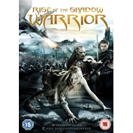The Rise Of The Shadow Warrior (UK-import) (DVD)